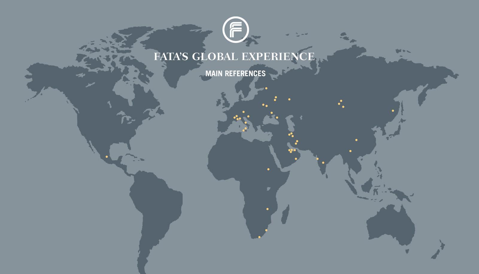 FATA Global Experience
