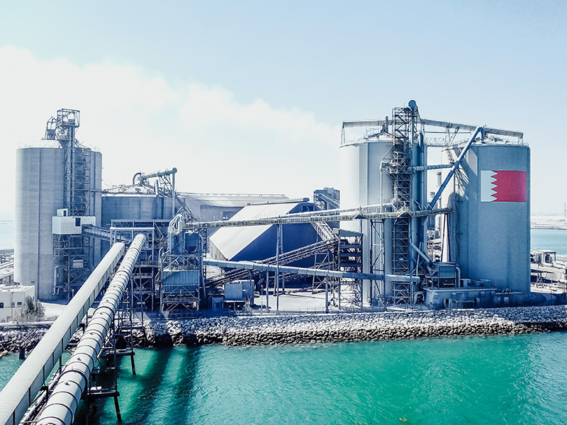 Performance tests completion at ALBA's Port Capacity Upgrade project