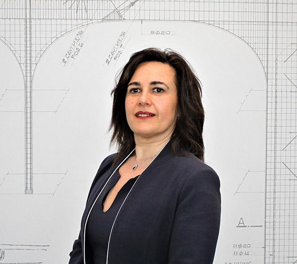 Management Silvia Prampolini